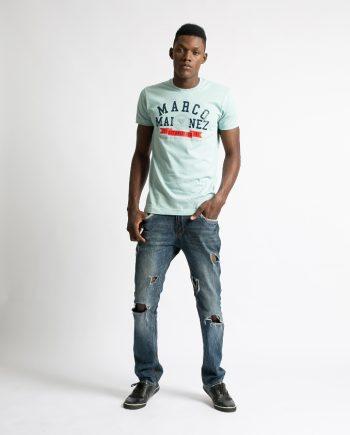 Ocean Green tshirt