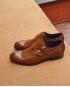 Marco Martinez Double Monk Strap Shoe
