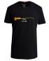 Marco Signature T-Shirt –  Black